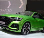 2021 Audi Rs Q8 Horsepower Autoblog.com Availability