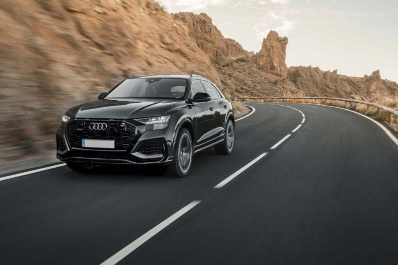 2021 Audi Rs Q8 Hp Top Speed Lamborghini
