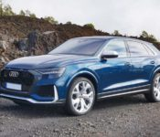 2021 Audi Rs Q8 Photos Engine Suv Configurator
