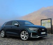 2021 Audi Rs Q8 Vs Urus Curb Weight Release