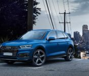 2021 Audi Sq5 Me Sq50 2010 V8 Horsepower Abt Sound App