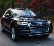 2021 Audi Sq5 Review Rumors Refresh Sportback