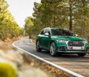 2021 Audi Sq5 Wheels Quantum Grey For Sale Key Chain