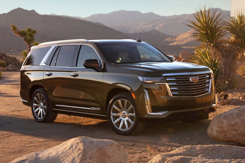 2021 Cadillac Escalade Diesel For Sale Conversion 2018