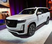 2021 Cadillac Escalade Diesel Platinum Concept Release Date