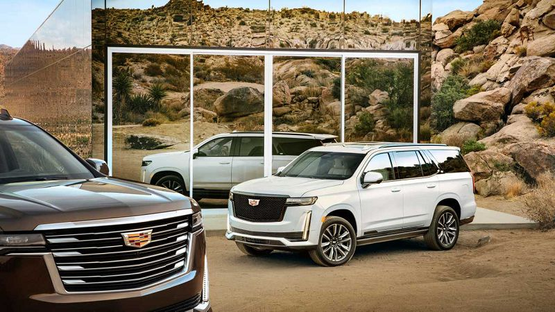 2021 Cadillac Escalade Diesel Price Mpg Specs Esv Colors