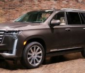 2021 Cadillac Escalade Diesel The Come In Occasion Carmax
