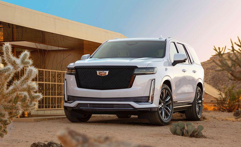 2021 Cadillac Escalade Diesel Truck V Gas Mileage Texas Generations