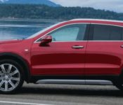 2021 Cadillac Xt4 Premium Luxury Sport Reviews