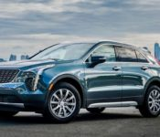2021 Cadillac Xt4 Us News Road Test Oem Specifications Specs Colors