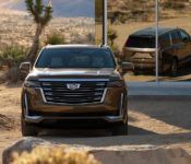 2021 Cadillac Xt5 All Wheel Drive Adaptive Picture