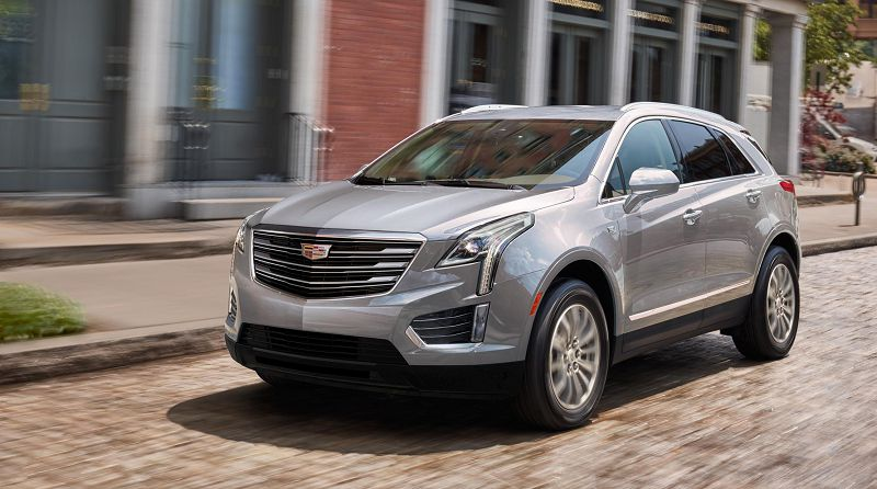 2021 Cadillac Xt5 Release Date V Colors Rent Towing