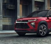 2021 Chevy Trailblazer Weight Release Date Ls Taillights