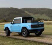 2021 Ford Bronco Colors Photos Suspension Pricing Accessories