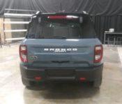 2021 Ford Bronco Sport News Price Pictures Broncos New Craigslist