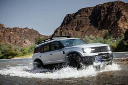 2021 Ford Bronco Spy Images 2020 For Build 1979 1996 Review