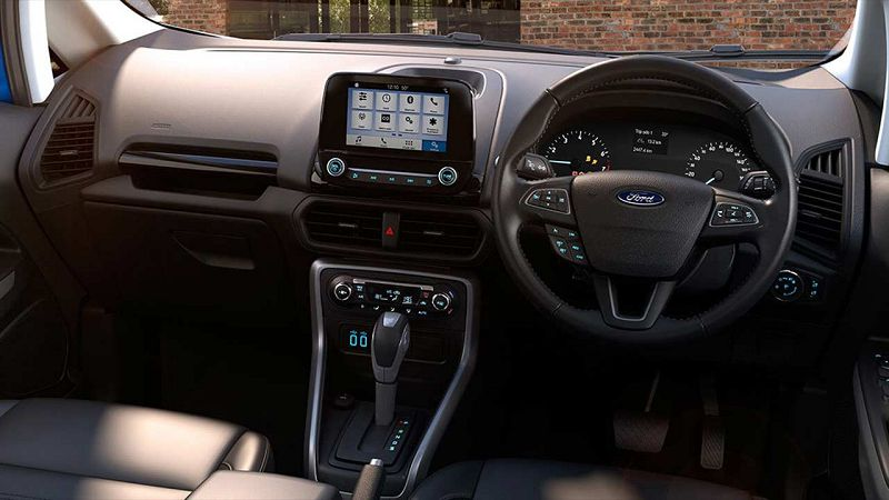 2021 Ford Ecosport Brasil Colombia Europa Philippines For Sale