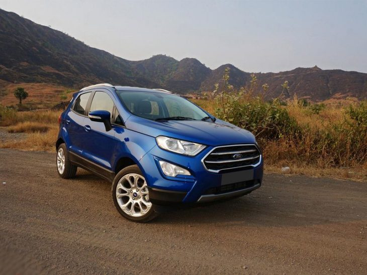2021 Ford Ecosport Capacity Consumer Se Specs Seat Covers
