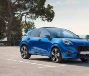 2021 Ford Ecosport Interior Facelift Nuevo Review Bumper Headlight