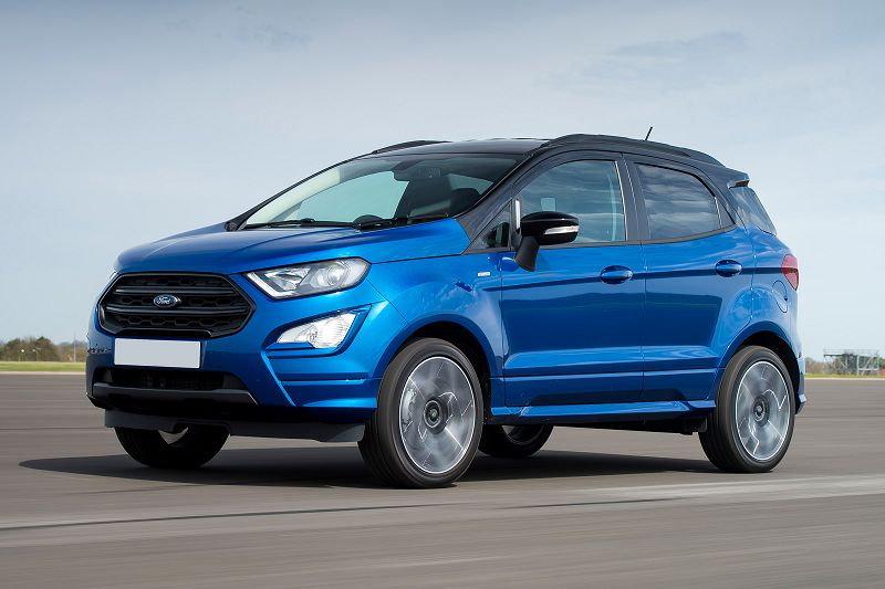 2021 Ford Ecosport Reviews Concept South Africa Fob Lift Kit Steering