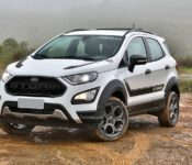 2021 Ford Ecosport Trunk Titanium Price Dealers Driving Sync