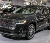 2021 Gmc Acadia Limited Photos Specs Review 3 Rows 2008 2010