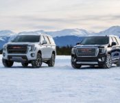 2021 Gmc Yukon At4 Xl Price Interior Clearance Order