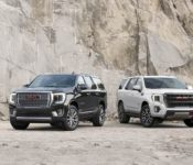 2021 Gmc Yukon Features First Drive Vs Build And Black