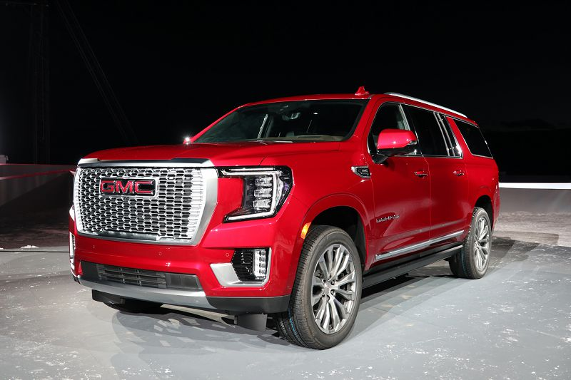 2021 gmc yukon the all new economy for sale forum