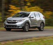 2021 Honda Cr V Colors Ex L Canada Plug Reviews