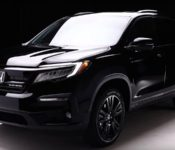 2021 Honda Cr V Future Interior New Model