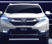 2021 Honda Cr V News Pictures Price Review