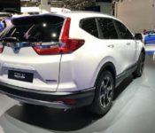 2021 Honda Cr V Rumors Specs Shots Sport