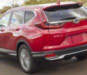 2021 Honda Cr V When Do Come Out Invoice