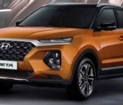 2021 Hyundai Creta 4x4 Bhp Emi Ksa Usa 2016 2019 Pics