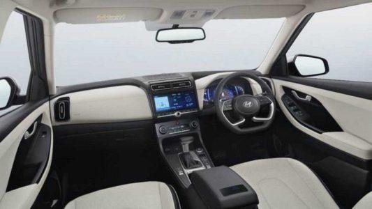 2021 Hyundai Creta Engine Recall Russia 2020 Driving App