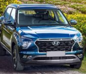 2021 Hyundai Creta Models Limited 2017 Accessories Key