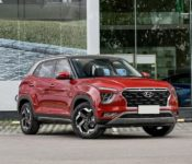 2021 Hyundai Creta Pictures 2018 Philippines Vs Visors Ix25