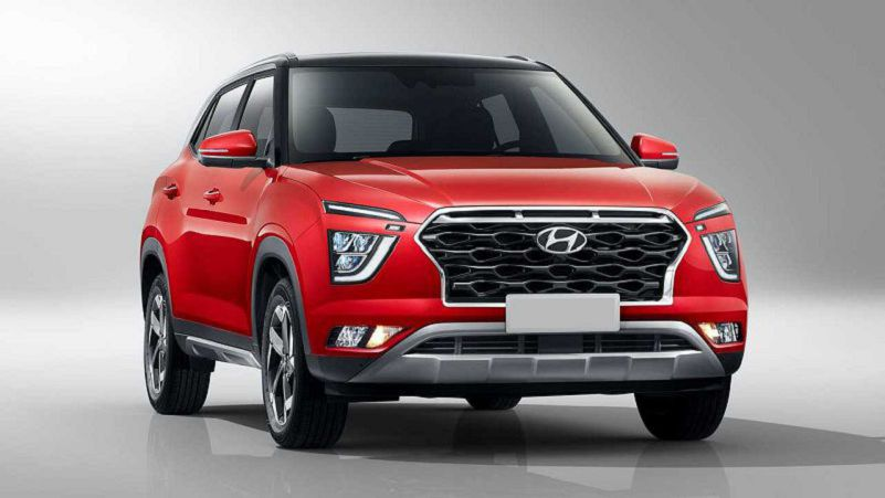 2021 Hyundai Creta Price Jul 05 Review For Sale Mpg Stc Sx Uae