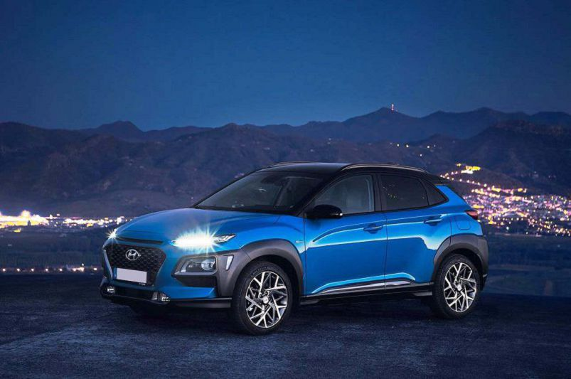 2021 Hyundai Kona 2017 Island For Sale Ironman App Game