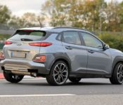 2021 Hyundai Kona Canada Hawaii Reviews Beach Edition Transmission