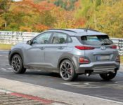 2021 Hyundai Kona Length Lease Plenty Legroom Cross Picture