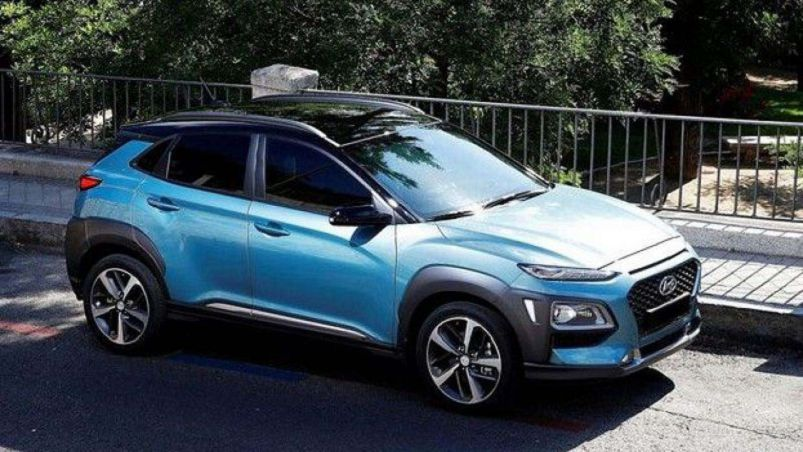 2021 Hyundai Kona Release Date N Ultimate Bars Steering Wheel Filter