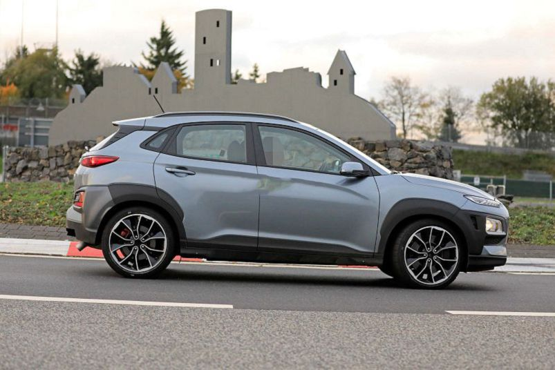 2021 Hyundai Kona Specs 2019 Forum Deals Cover Roof Rack