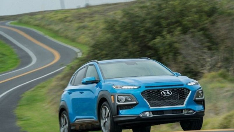 2021 Hyundai Kona Used Cars Suv Commercial Accessories