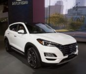 2021 Hyundai Tucson N Line Series Tail Around Consumer Report Customer