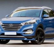 2021 Hyundai Tucson Sport Review Specs Concept 2006 Models 2017 2016