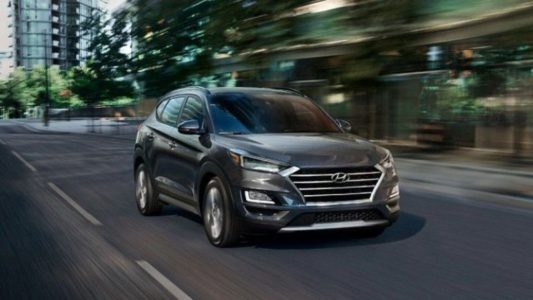 2021 Hyundai Tucson Youtube Ultimate Interior Price Wheel Roof Rack Cargo
