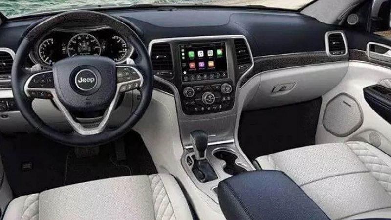 2021 Jeep Compass Accessories Exterior Specs Price