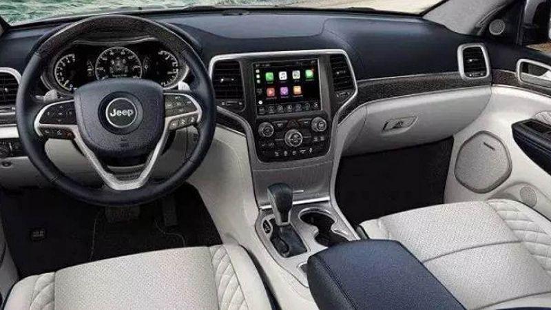 2021 Jeep Compass Accessories Exterior Specs Price